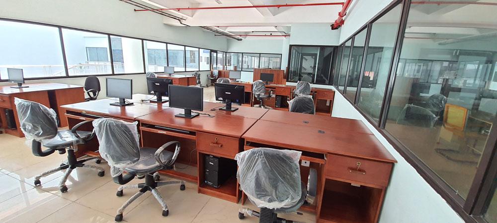 Infonet Lab